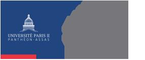Logo du Laboratoire de droit social